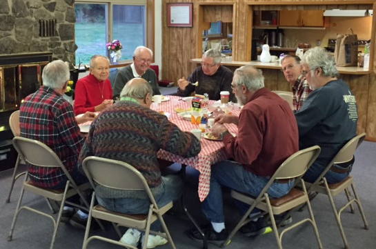 community men, port hadlock community united methodist church